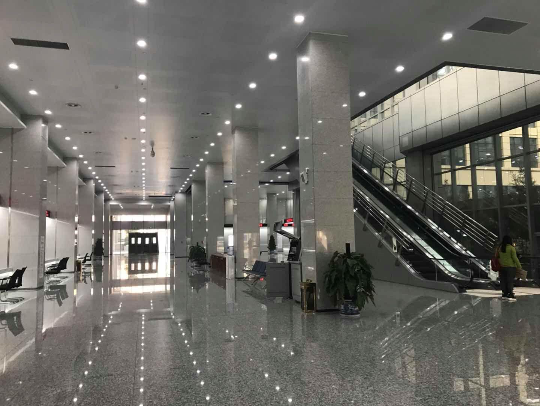 晋城政务服务中心