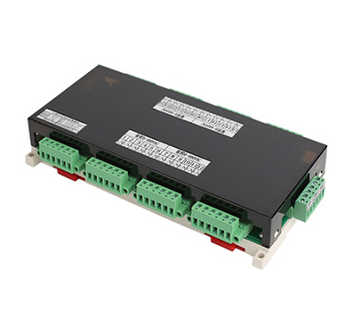 电流电压采集模块常见应用领域
